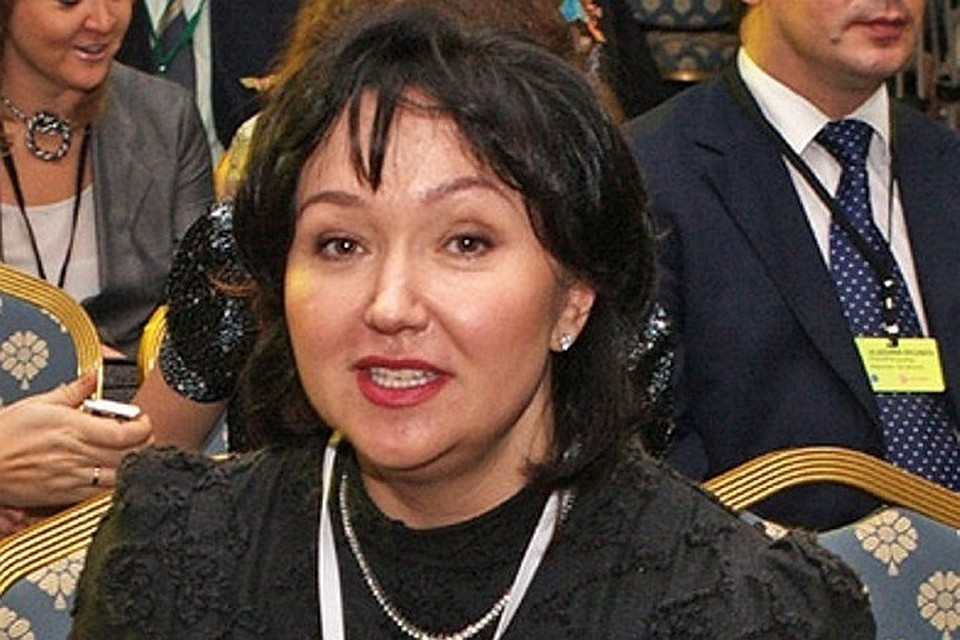 По версии «Форбс» Наталья Филева занимала четвертую строчку в рейтинге «25 богатейших женщин России 2018 года» с оценкой состояния в 600 миллионов долларов. Фото: forbes.ru
