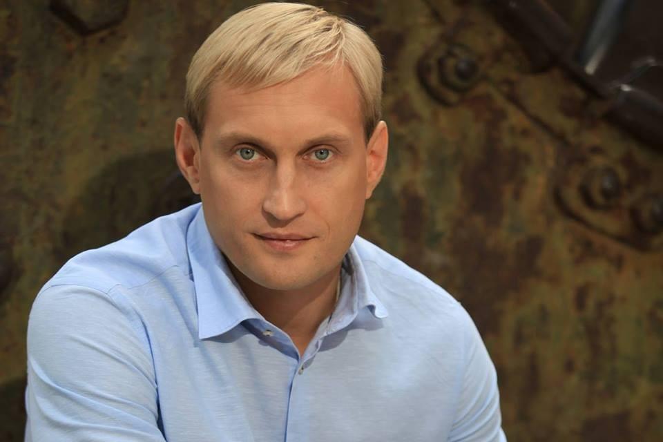 Фото: личная страница Андрея Филонова в Facebook
