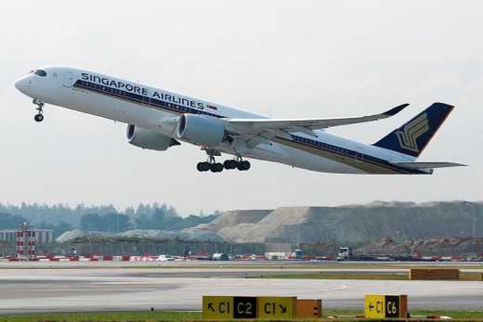 Авиакомпания Singapore Airlines возглавила рейтинг лучших авиакомпаний мира