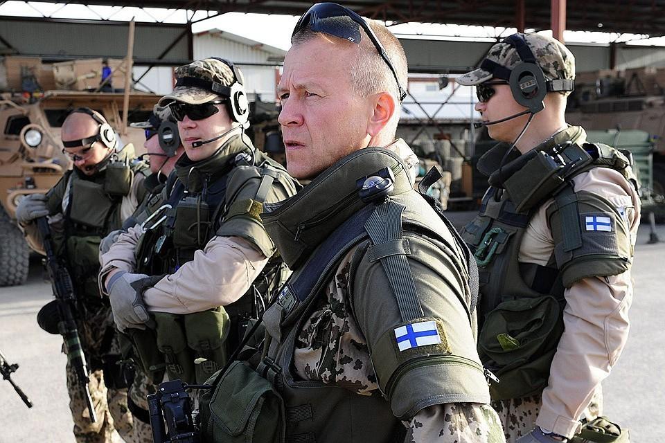 В МИД Финляндии не исключили возможности вступления в НАТО