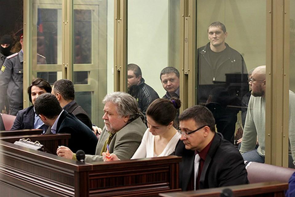 Банду Цапков нейтрализовали после громкого убийства в ст. Кущевской в ноябре 2010 года.