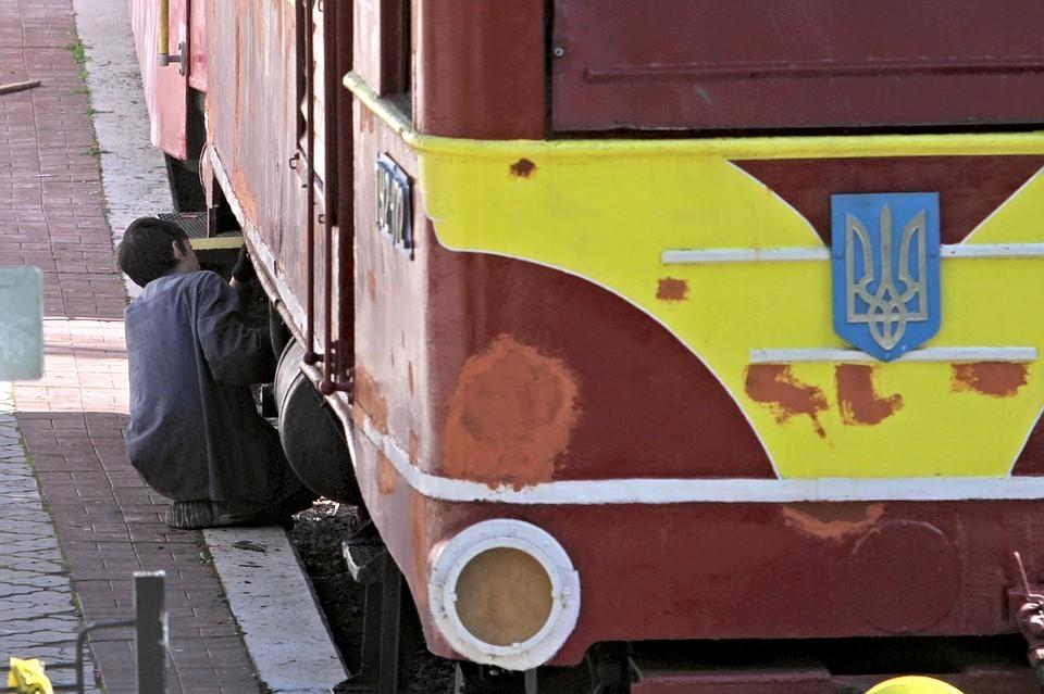 Новый список запретов нанесет ущерб, в первую очередь подвижному составу и оборудованию «Украинских железных дорог»
