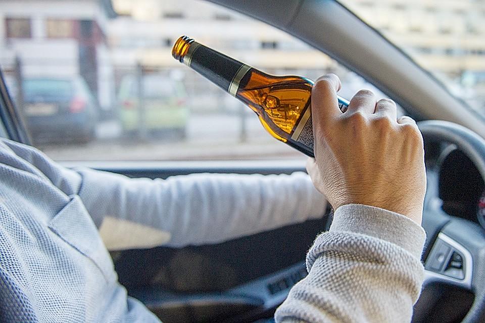 Нетрезвых водителей могут приравнять к убийцам уже в ближайшую сессию