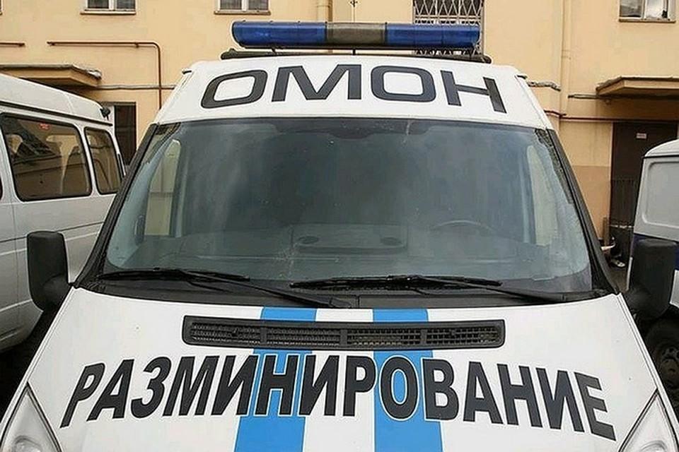 Психиатрические больницы «заминировали» в Хабаровске