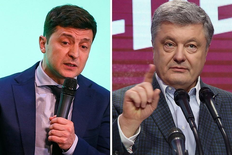Полиция Украины возбудила уголовное дело из-за ролика, на котором Зеленского сбивает фура