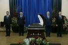 Прощание с главой госпиталя Нижнего Тагила миллиардером Владиславом Тетюхиным: онлайн-трансляция
