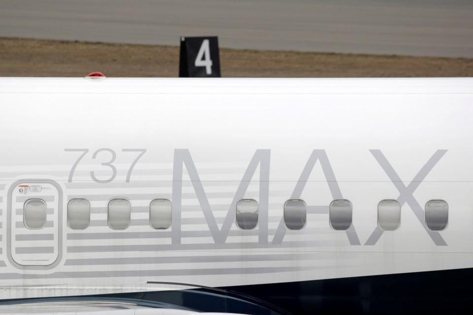 Многие страны мира уже отказались от использования Boeing 737 MAX