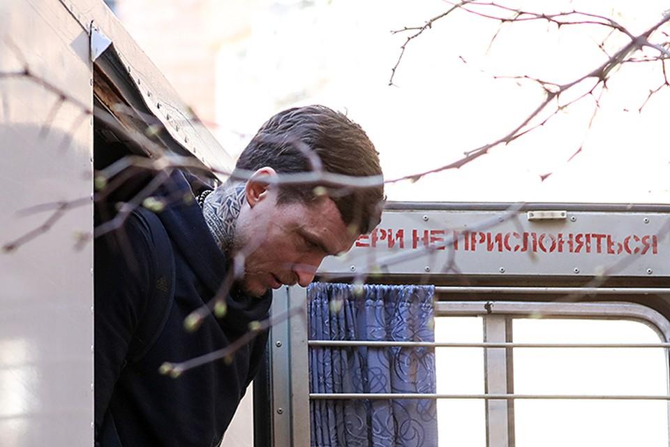 У Павла Мамаева среда выдалась тяжелой. Фото: Сергей Савостьянов/ТАСС