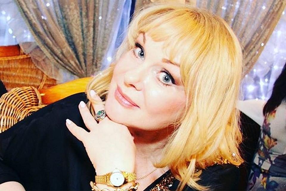 В своей московской квартире найдена мертвой актриса Ирина Цывина