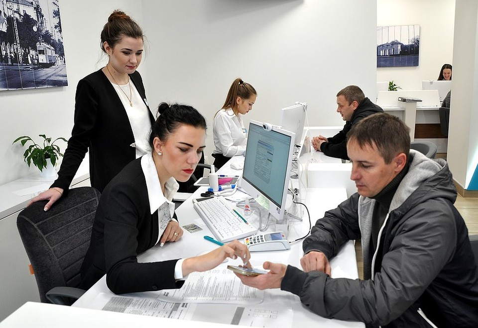 Первый почтово-банковский центр обслуживания открылся 17 апреля в Раздольненском районе.