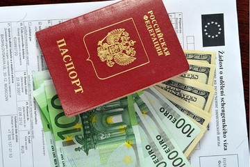 Евросоюз упростил получение шенгенских виз: что реально изменится для туристов