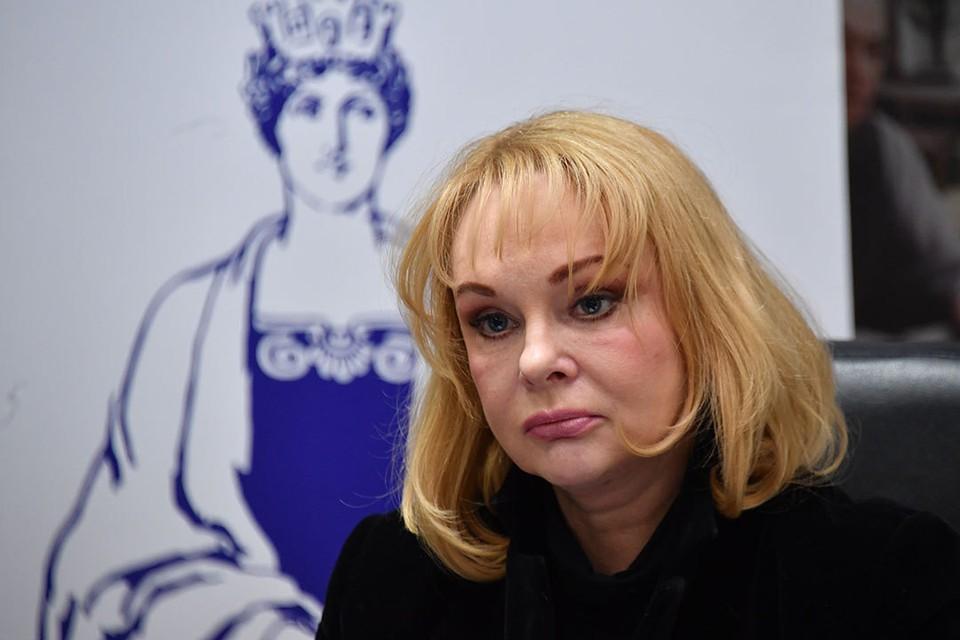 Вдова Евстигнеева - перед смертью: Мне кажется, на меня навели порчу