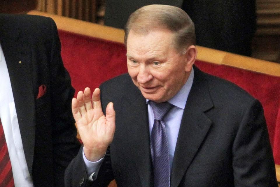 Леонид Кучма посоветовал будущему президенты меньше говорить и больше делать.