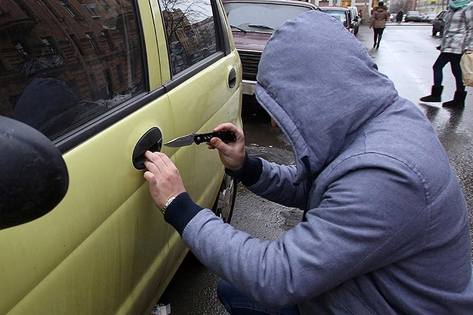 Русскую девку взяли покататься на машине фото — photo 7