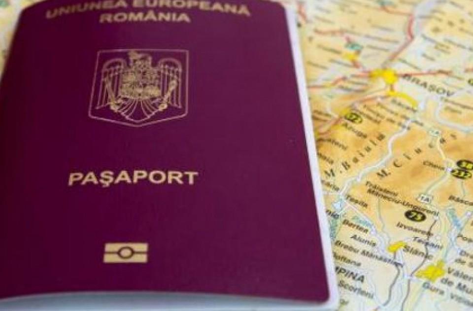 Получить гражданство россии