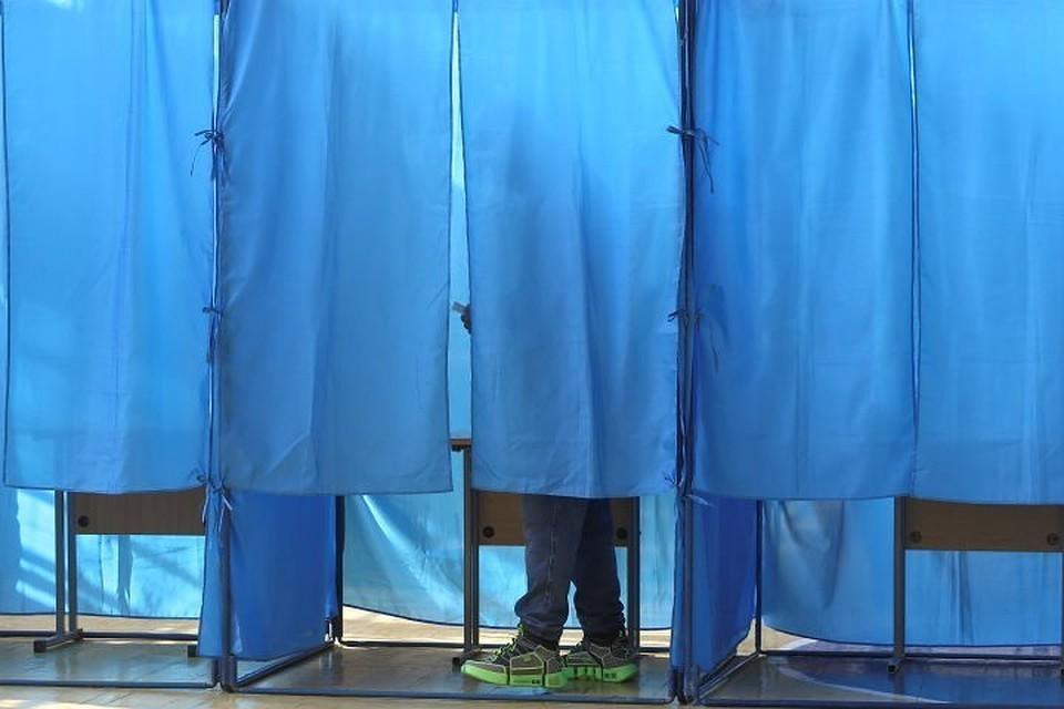 ЦИК Украины обработал 100% бюллетеней второго тура президентских выборов