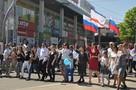 1 мая в Крыму и Севастополе: Как будет ходить транспорт