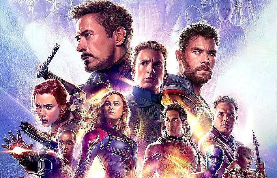 Стали известны размеры гонораров актеров из «Мстителей»