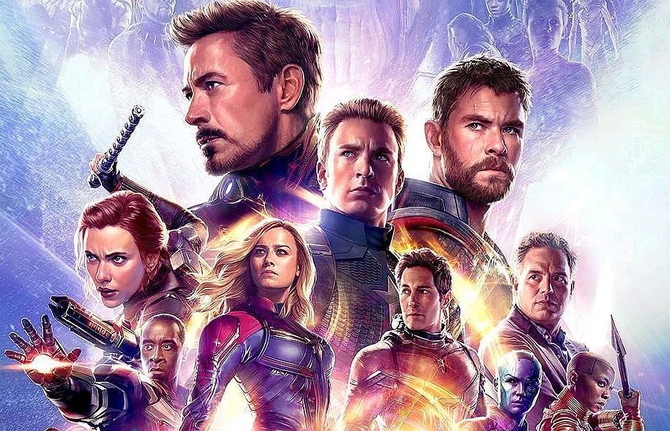 Гонорары звезд, сыгравших супергероев Marvel, исчисляются миллионами долларов