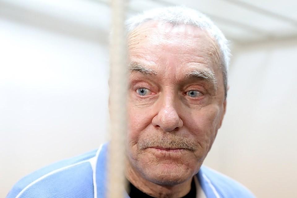 Виктор Захарченко. Фото: Михаил Почуев/ТАСС