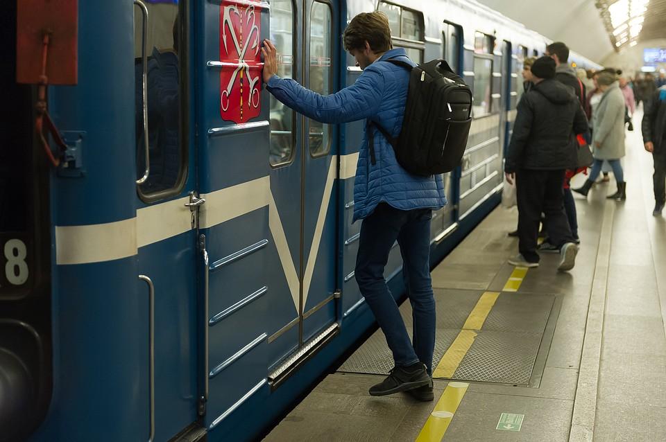 ae6bce564780c Работа метро на 9 мая 2019 года в Санкт-Петербурге: Поезда будут ...