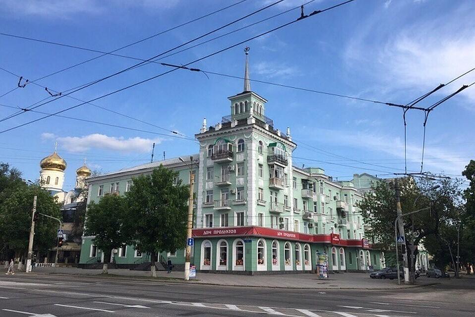 Картинки дом луганск