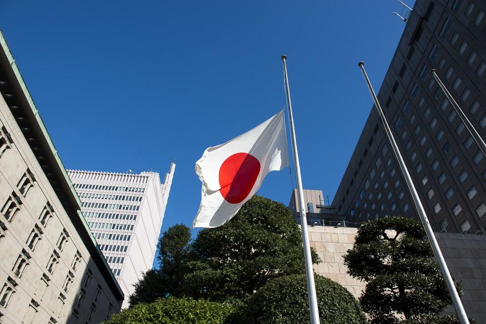 Япония заявила КНДР протест в связи с пусками баллистических ракет