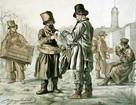 Рязанский филолог первым стал изучать жаргон торговцев и преступников
