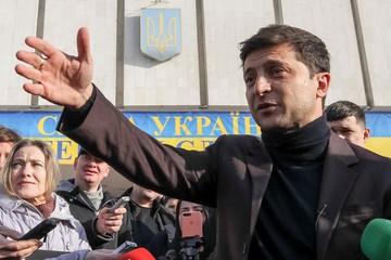 Советник Зеленского пообещал продолжение новым президентом «войны с Россией» и Донбассом