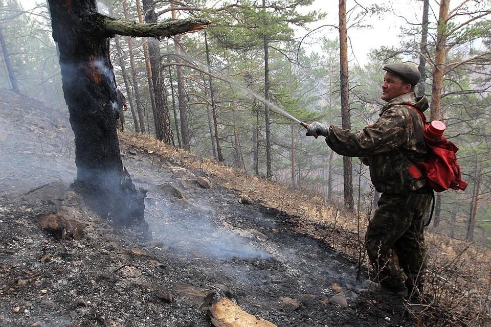 Как горела Иркутская область: люди просили помощи в соцсетях.