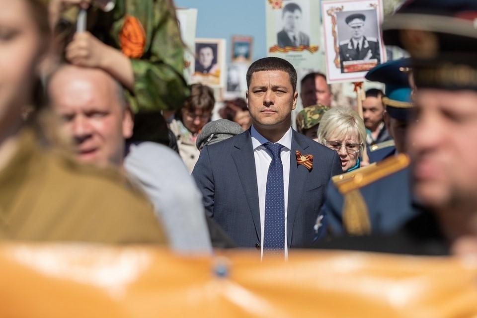 Псковский губернатор поручил до конца мая провести первый оргкомитет по подготовке 75-летия Победы в Великой Отечественной войне.