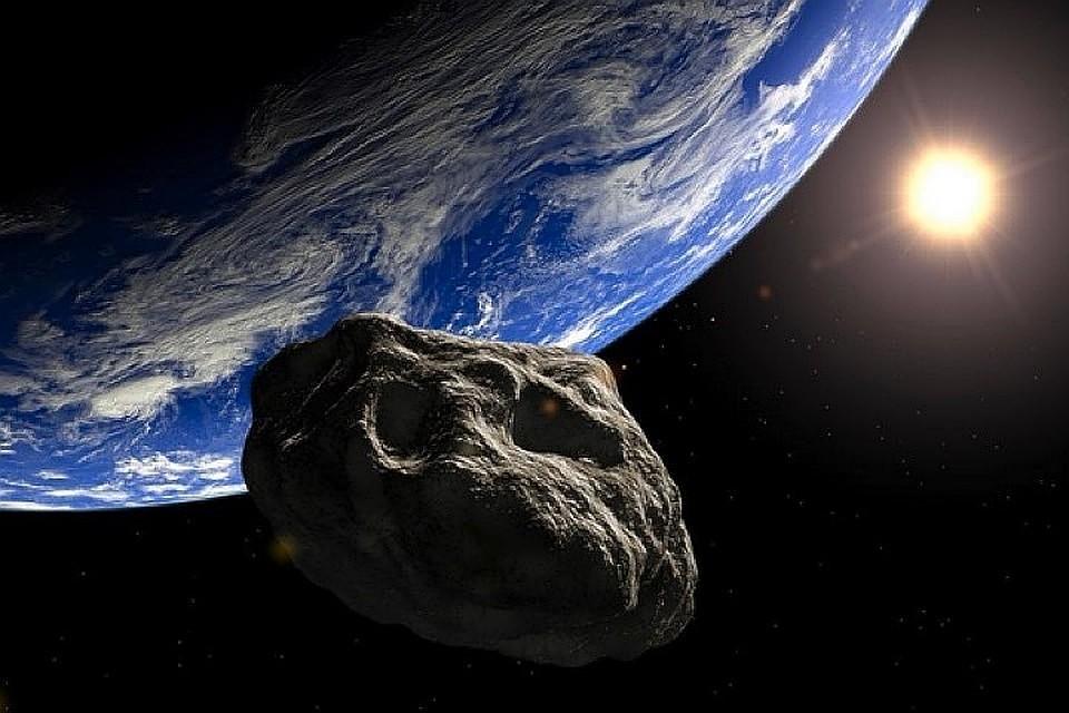 Метеориты и астероиды доклад 8002