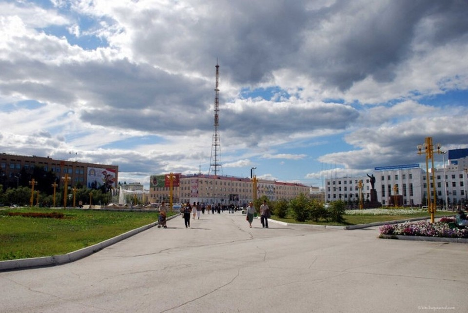 Всероссийский конкурс проектов будущего облика площади Ленина продлится до октября текущего года.