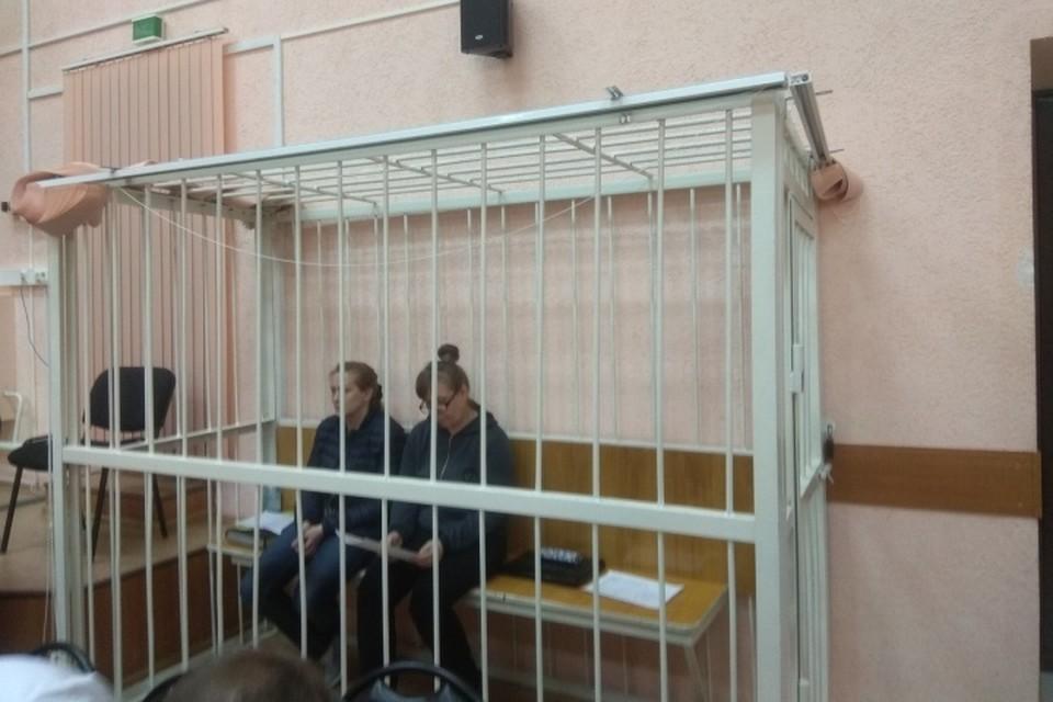 Шестеро из семи не признали вину: В Кемерове завершилось первое заседание суда по делу «Зимней вишни»