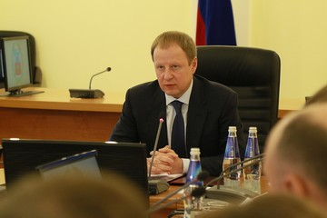 Виктор Томенко: Неполучение паспортов готовности к отопительному сезону – это ЧП