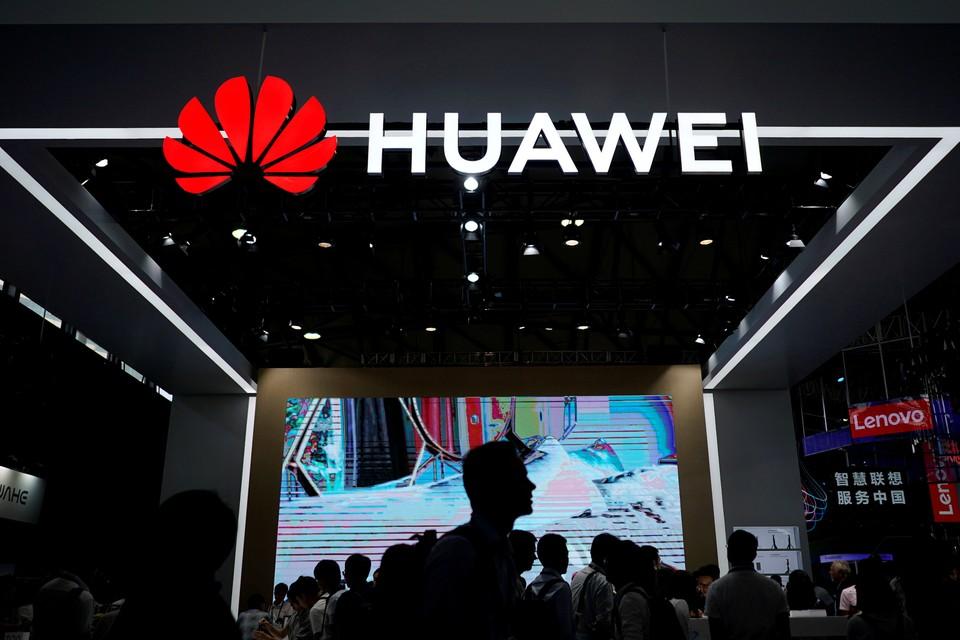 На смартфонах Huawei не будет обновляться операционная система Android
