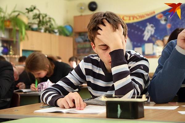 Стало известно, когда у школьников Беларуси будут экзамены, последний звонок и выпускной