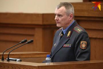 «У министра нет ни повода, ни оснований просить извинения у цыган. Понятно?» Шуневич объяснил задержания в Могилеве