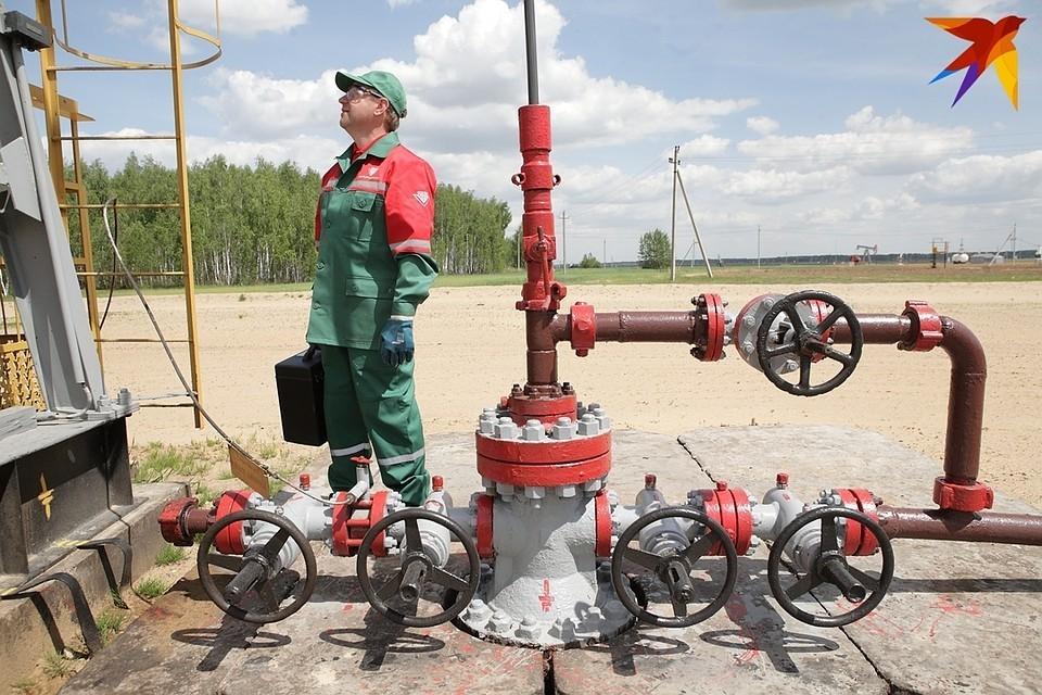 Беларусь ведет переговоры по поставкам нефти из Казахстана