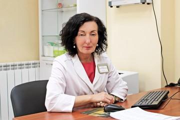 Главный врач клиники Longa Vita Консуэло АШИРОВА: Обидно умирать от болезни, которую можно лечить