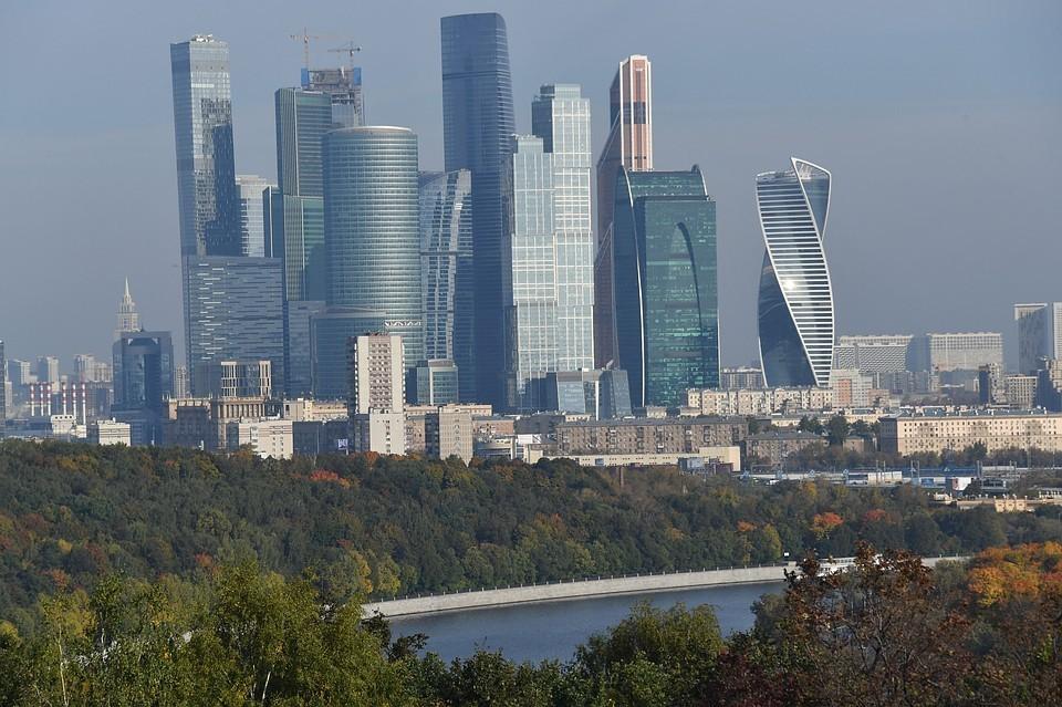 У нас есть 100 лет, чтобы догнать Москву по уровню жизни.