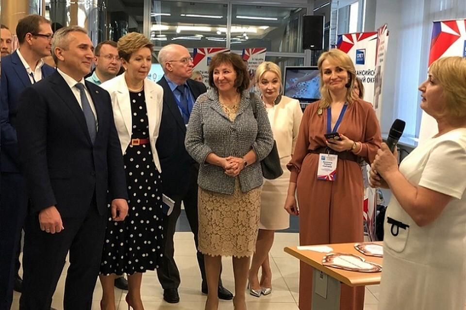Первый в УФО слёт «СоциоДрайв-2019» собрал в Тюмени более 500 социальных предпринимателей