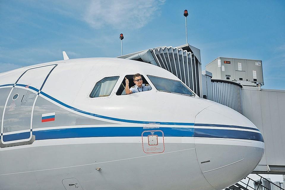 Почему российские пилоты разучились летать без компьютера