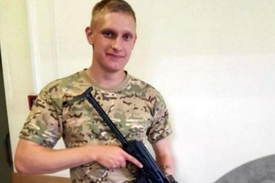 Никита Белянкин служил в спецназе и дважды бывал в командировках в Сирии