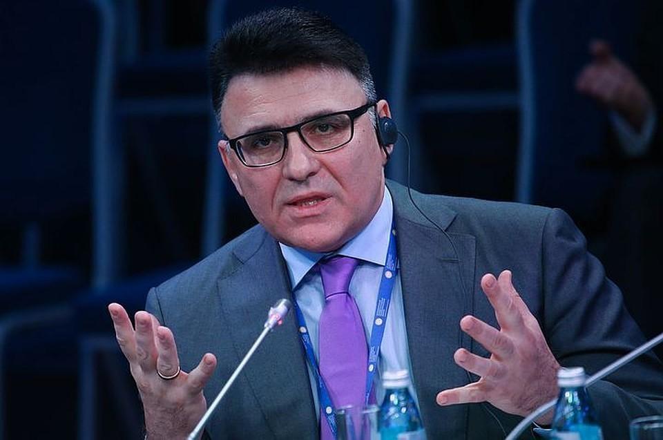 Жаров предупредил о возможной блокировке девяти сервисов VPN