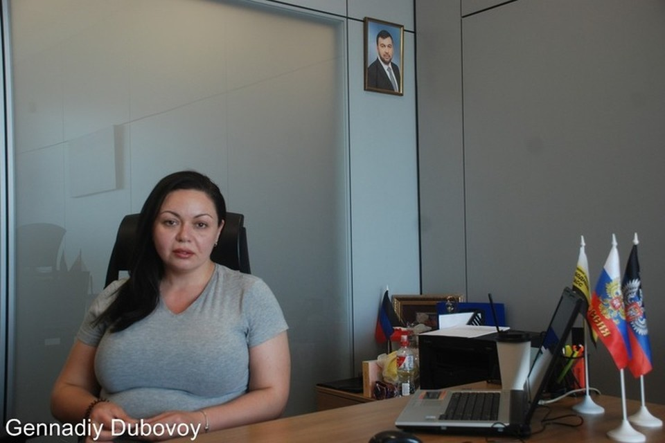 Елена Шишкина: На сегодняшний день уже десятки материалов приняты в производство прокурором Международного уголовного суда.