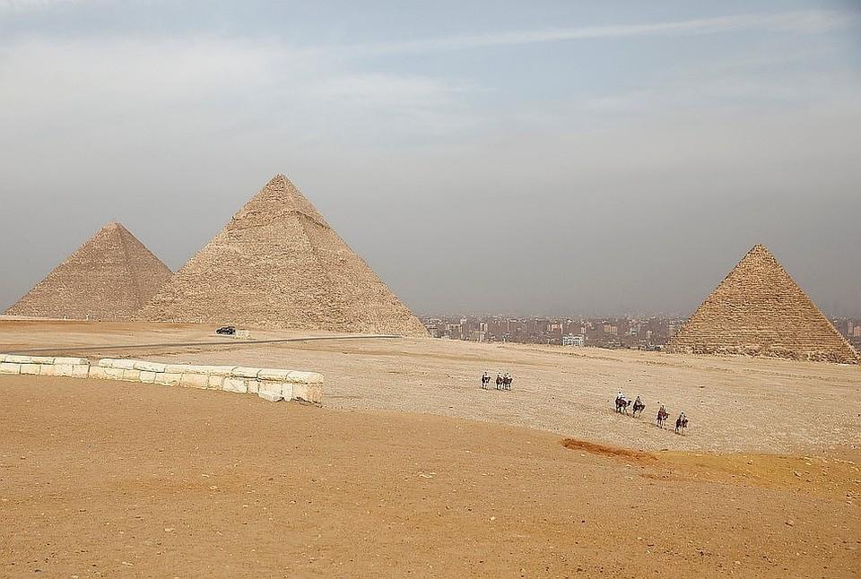 Мантуров дал надежду россиянам на полеты в Египет в скором времени