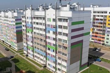 Жилой комплекс «Вяселка» под Минском: Приемлемая цена квадратного метра, чистый воздух и городской комфорт