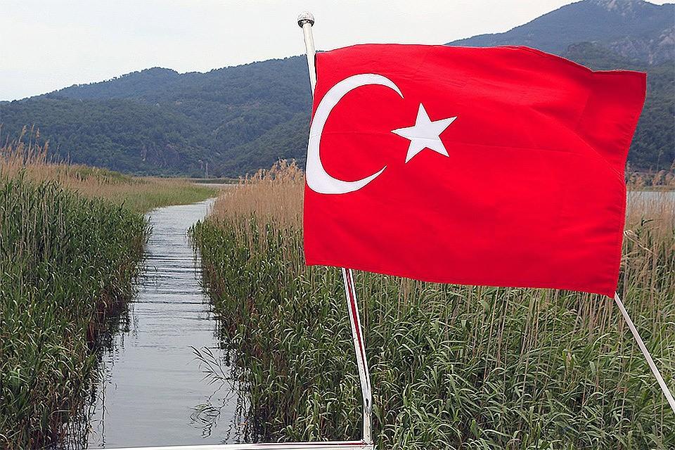 Турция остается популярным местом отдыха у российских туристов.
