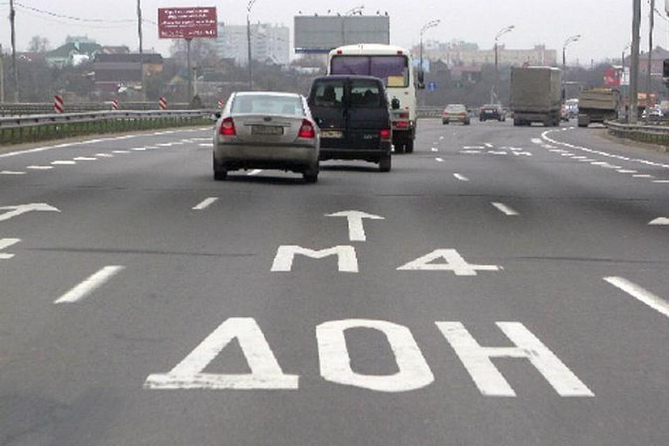 На платных дорогах в РФ разрешать ездить со скоростью 130 километров в час